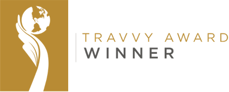 Travvy Award Winner